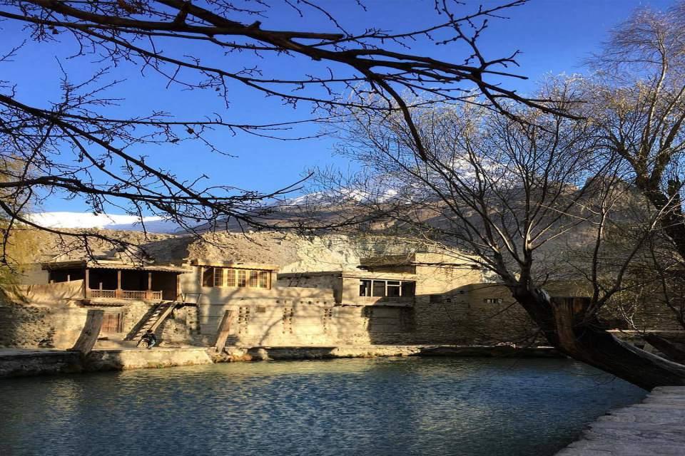 Hunza Beautiful Places to Visit 10