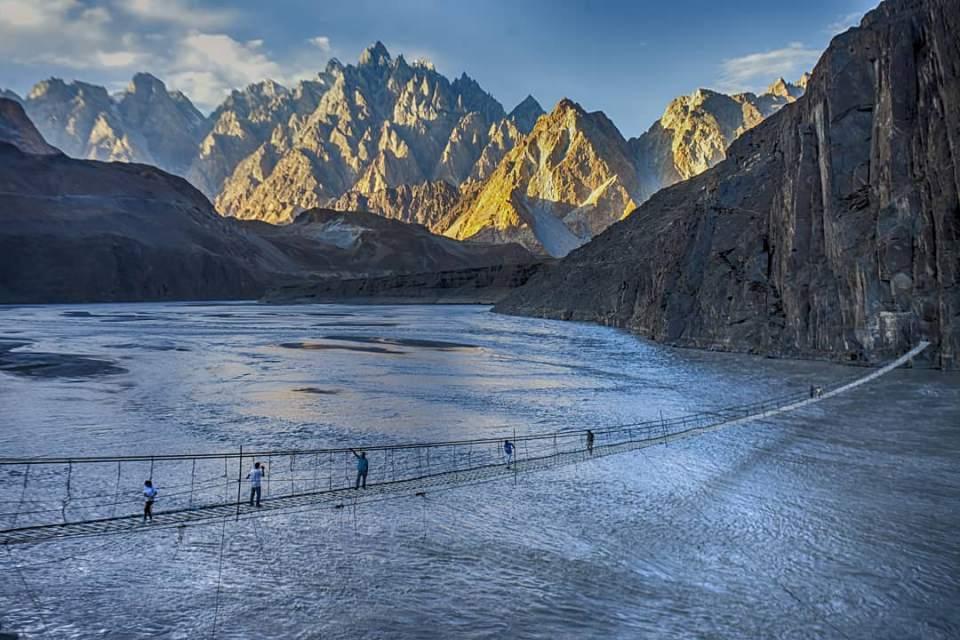 Hunza Beautiful Places to Visit 4