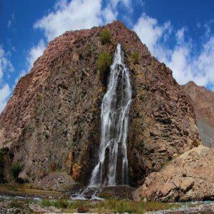 Manthokha Waterfall Skardu