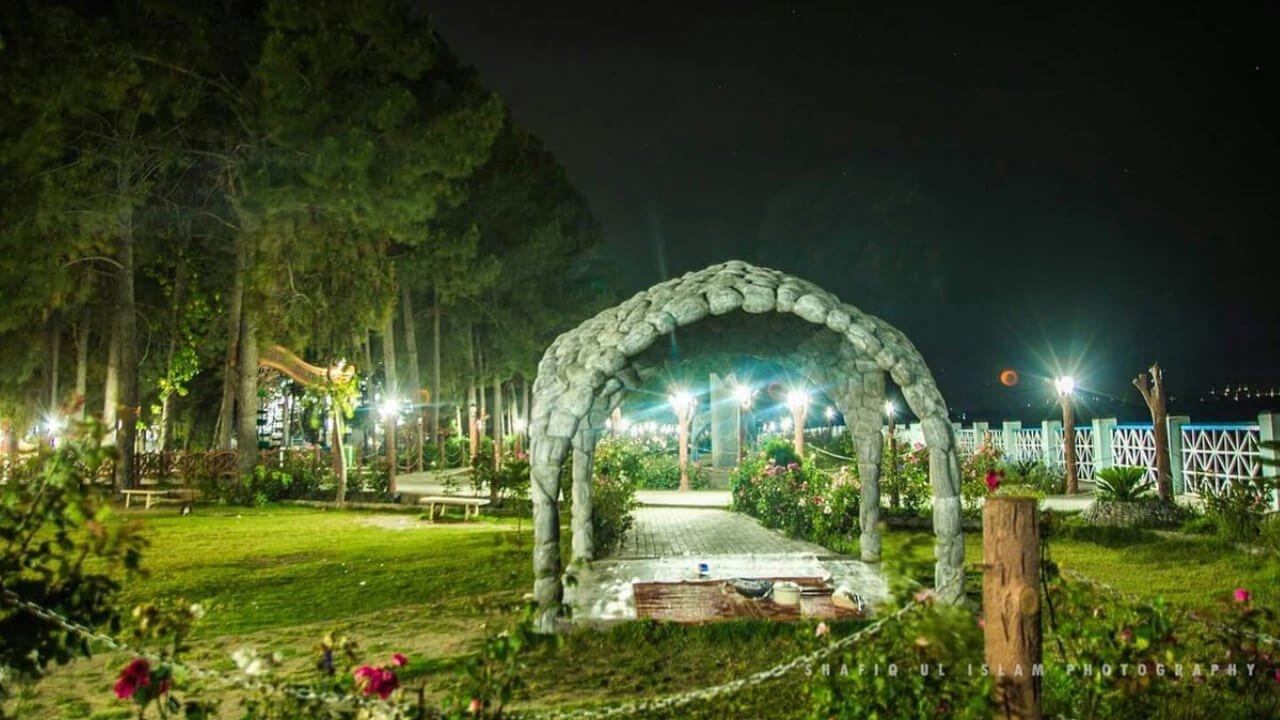 Fizagat Park