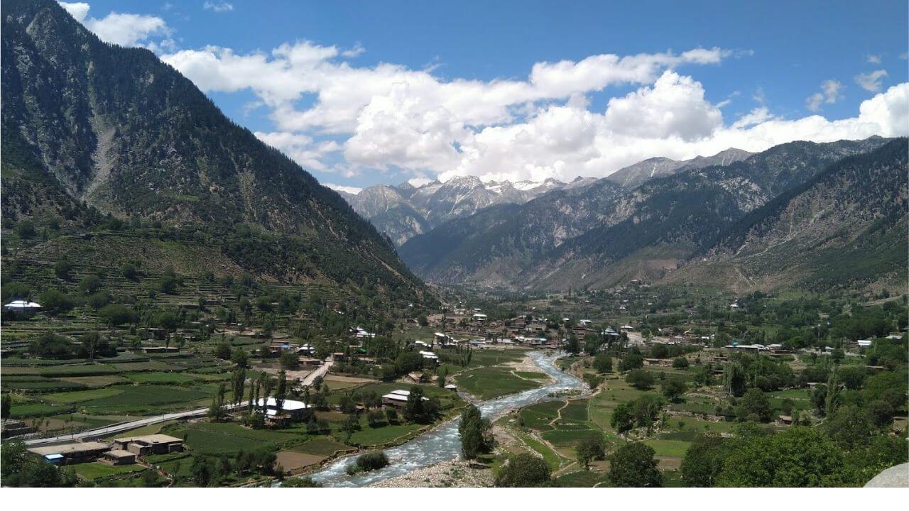 Gabral swat valley
