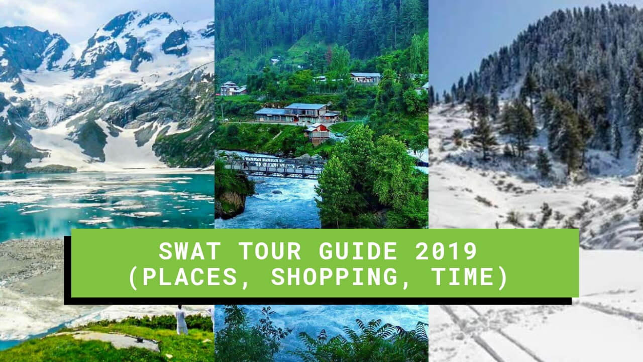Swat Tour Guide