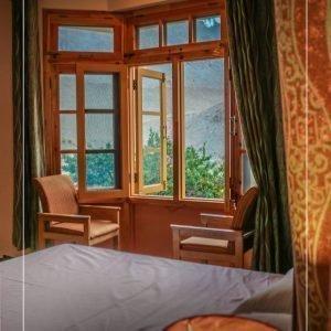 Borith In Hotel Hunza,,