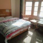Borith In Hotel Hunza