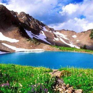 Godar-Lake