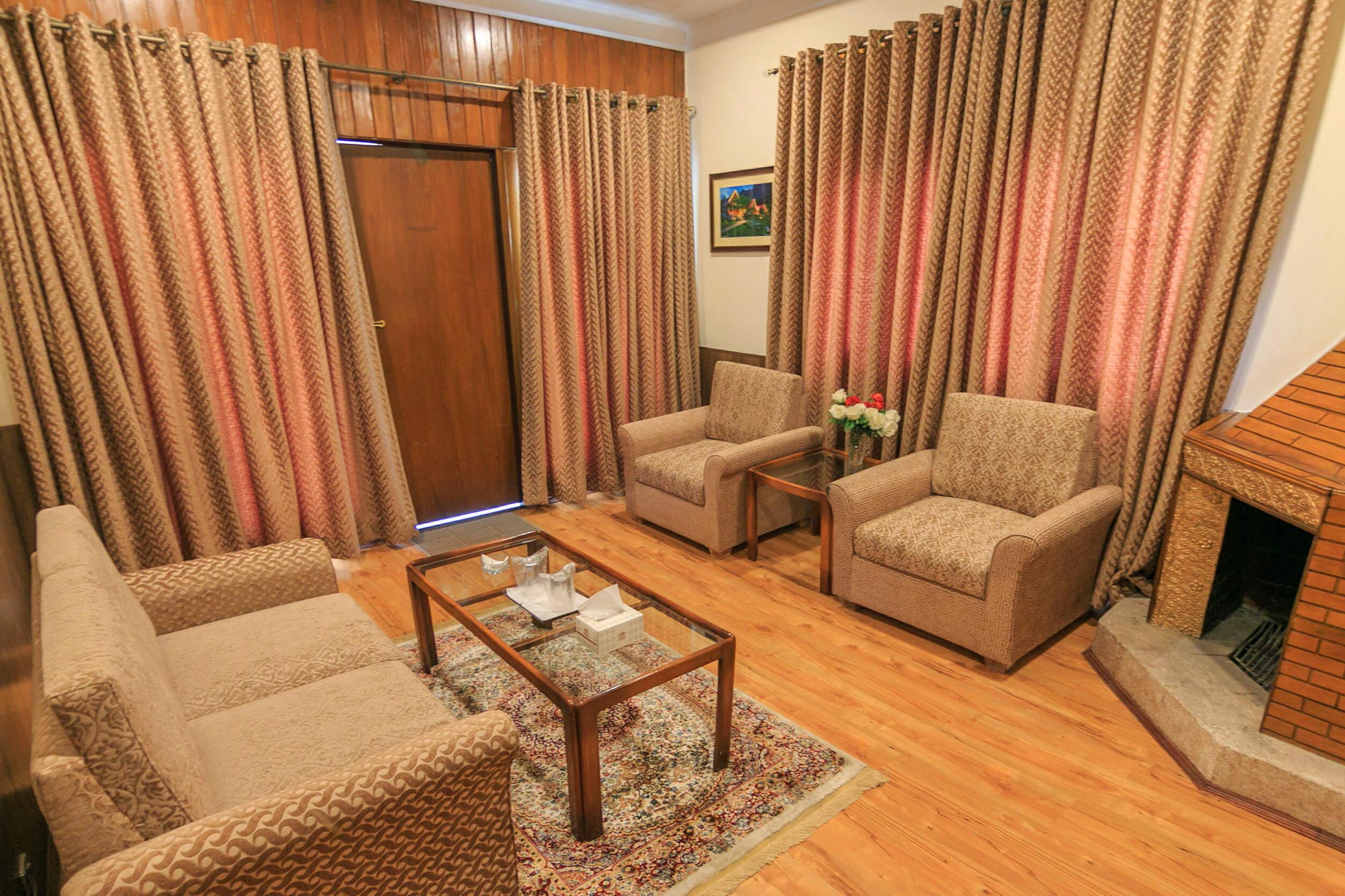 SHANGRILA RESORT HOTEL SKARDU 7
