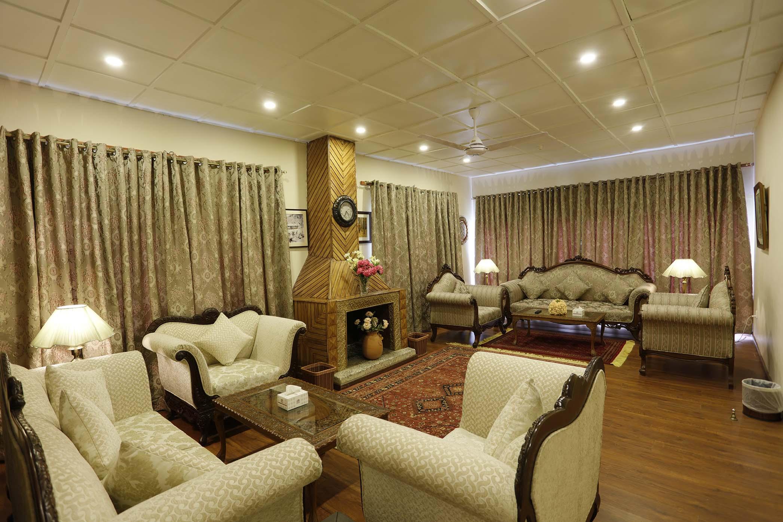 SHANGRILA RESORT HOTEL SKARDU 5