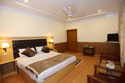 SHANGRILA RESORT HOTEL SKARDU 4