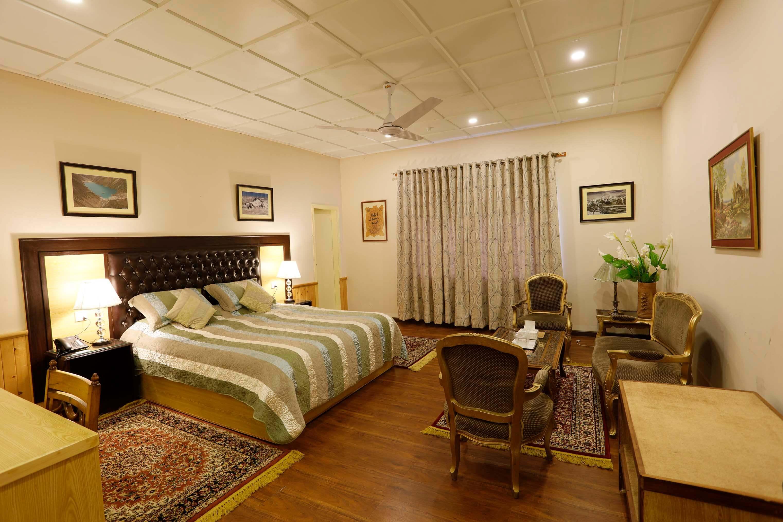 SHANGRILA RESORT HOTEL SKARDU 8