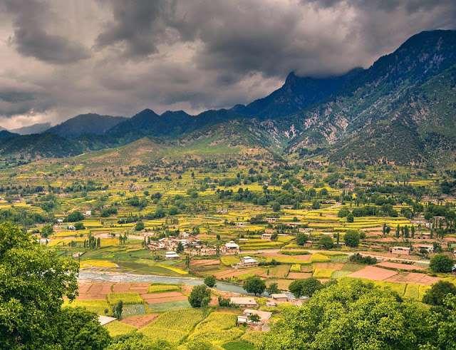 Thal Village