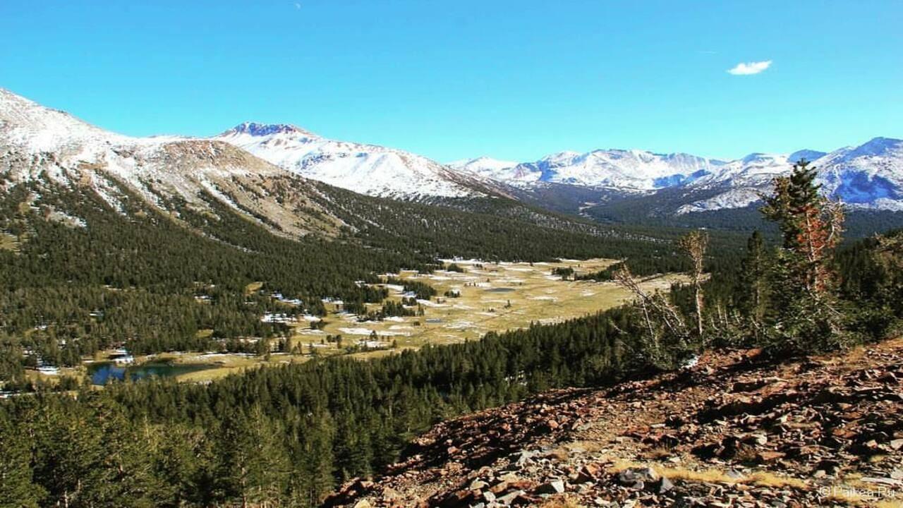 Dana Meadows Kaghan Valley