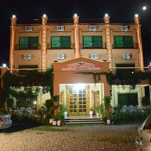 Hotel DeManchi Abbottabad 10