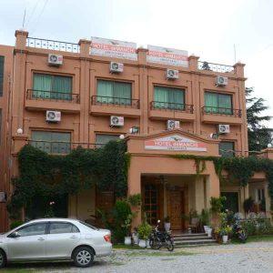 Hotel DeManchi Abbottabad 5