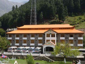 Hotel de-Manchi Naran