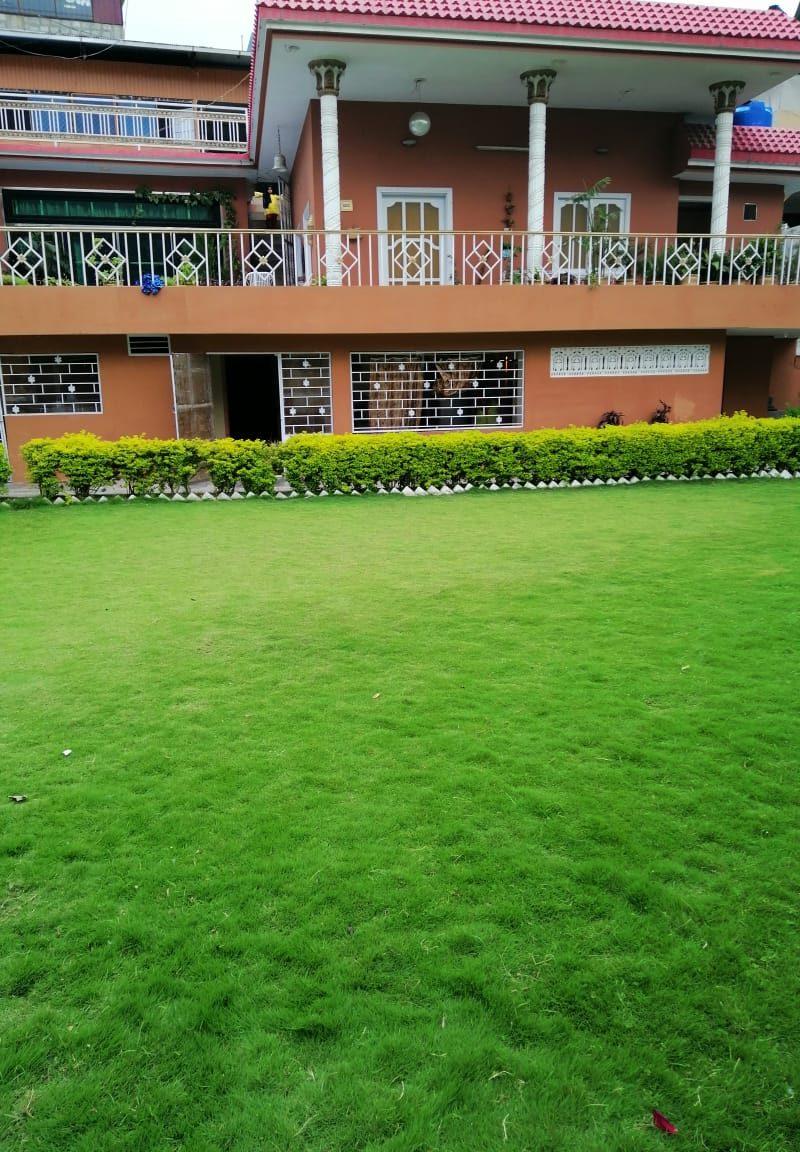 Kashmir Cottage Muzaffarabad