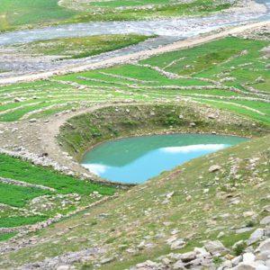 Pyala Lake