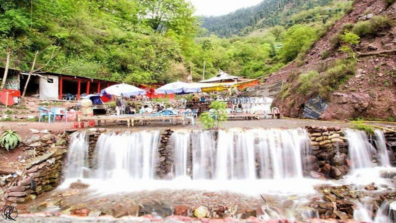 kiwai kaghan valley