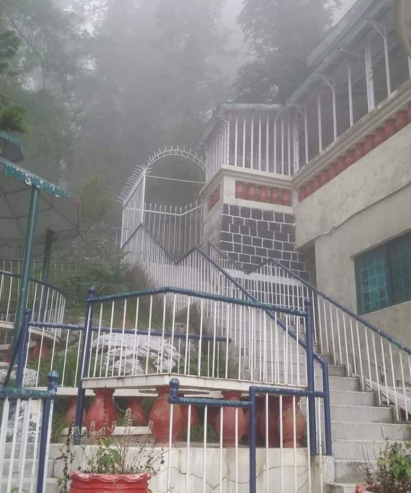 Hotel Snow Land Cottages Nathia Gali