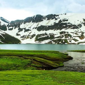 Dudipatsar-Lake