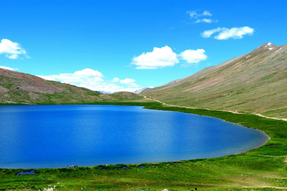 Sheosar Lake Skardu