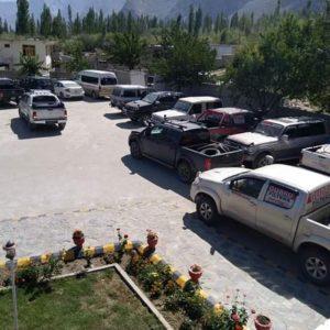 Himalaya Hotel Skardu (12)