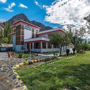 Himalaya Hotel Skardu (2)