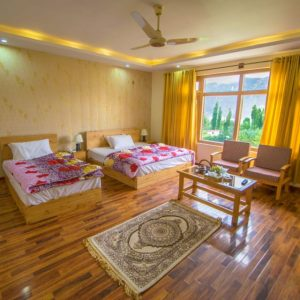 Himalaya Hotel Skardu (26)