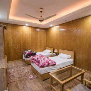 Himalaya Hotel Skardu (4)