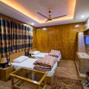 Himalaya Hotel Skardu (7)