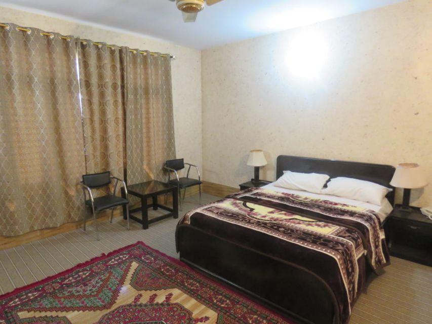 CedarWood Resort Shogran 7