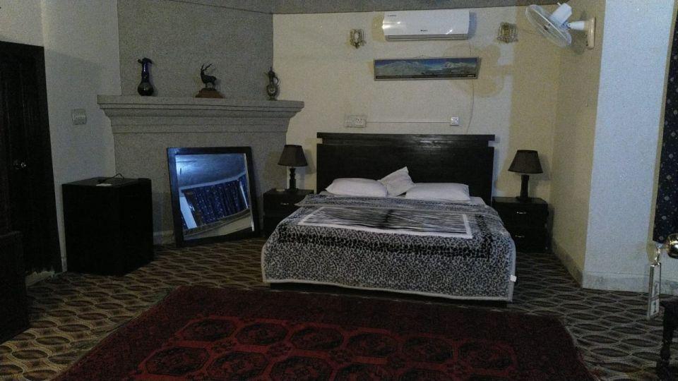 CedarWood Resort Shogran 9