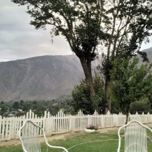 Eagle Nest Guest House & Resort Chitral (30)