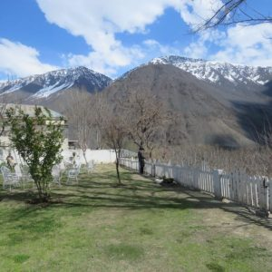 Eagle Nest Guest House & Resort Chitral (31)