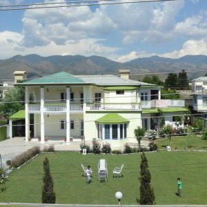Exclusive Guest House Abbottabad (12)