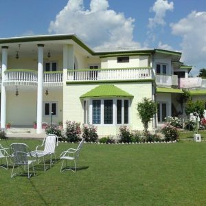 Exclusive Guest House Abbottabad (9)