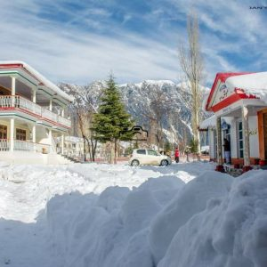 Golden Star Hotel Kalam (7)