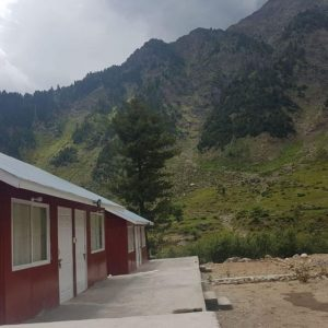 Imperial cottages Naran (1)
