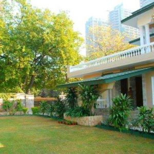 Le Royal Guest House Islamabad (1)