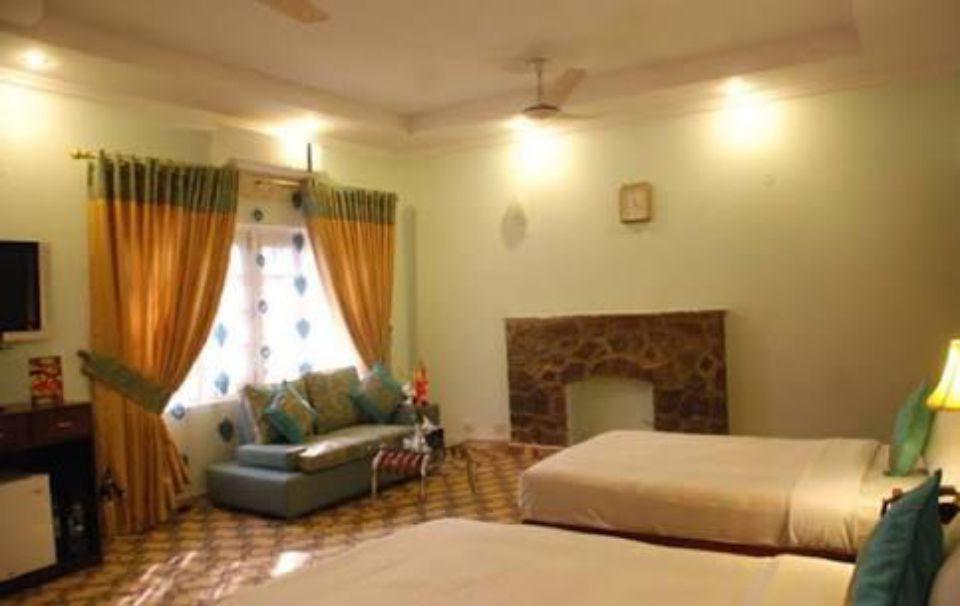Le Royal Guest House Islamabad 10