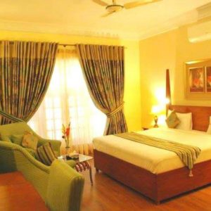 Le Royal Guest House Islamabad (2)