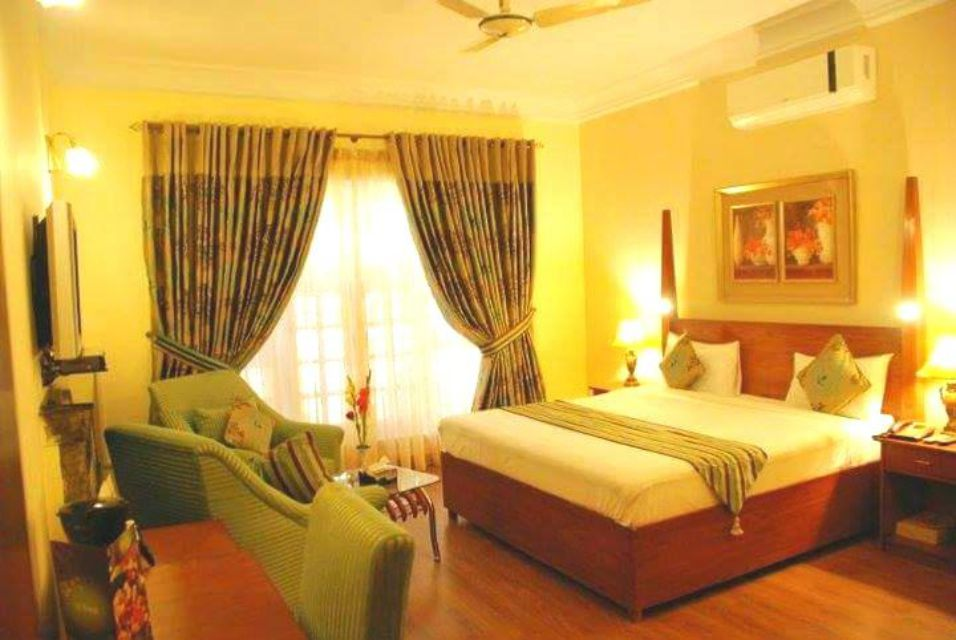 Le Royal Guest House Islamabad 11