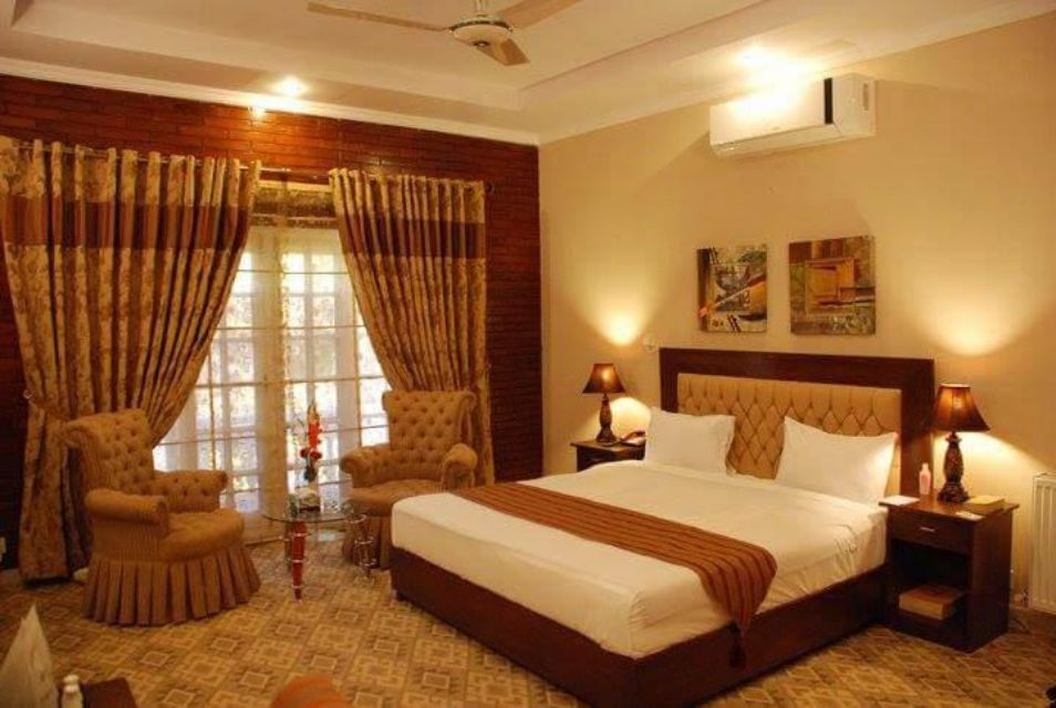 Le Royal Guest House Islamabad 9