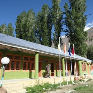 Madina Hotel Phandar (1)