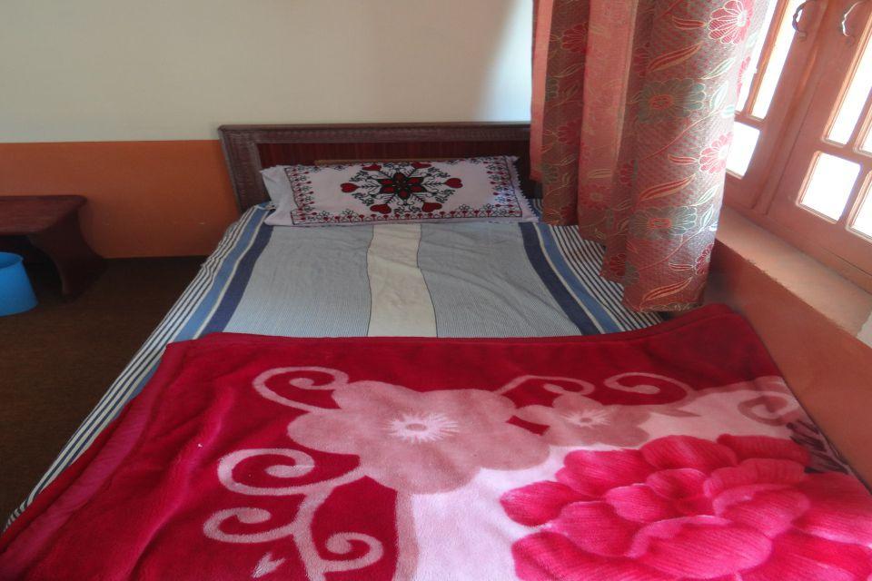 Madina Hotel Phandar 3