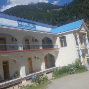 Summer Queen Hotel Kalam (1)