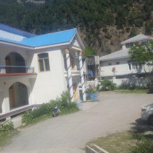 Summer Queen Hotel Kalam (3)