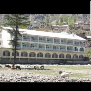 Summer Queen Hotel Kalam (6)