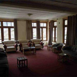 Trout Land Hotel Naran 1