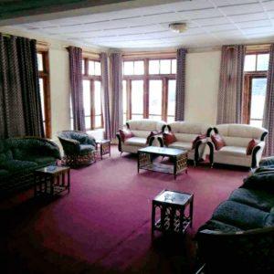 Trout Land Hotel Naran 10