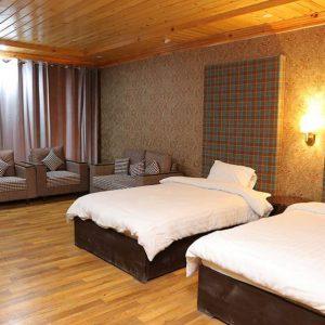 Cedarwood Resort Shogran (16)